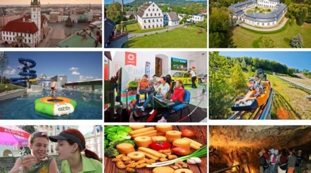 Hejtmanství opět podpoří cestovní ruch