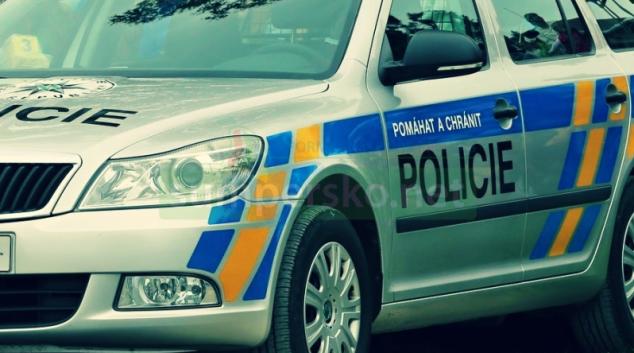 Policisté prchajícího řidiče pod vlivem drog doběhli