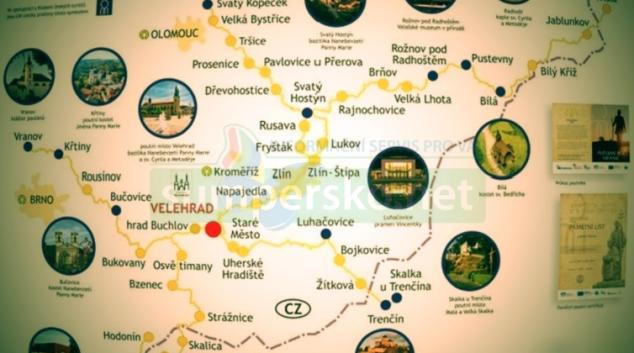 Cyrilometodějská stezka