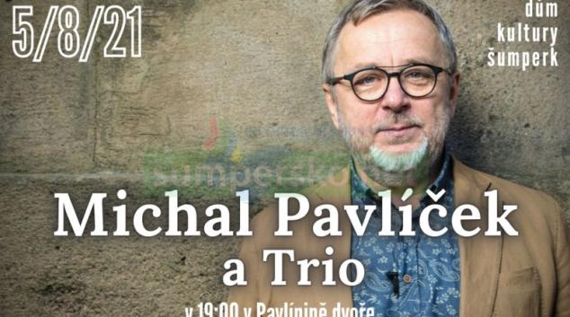 Michal Pavlíček zahraje v Šumperku