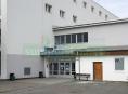 V Šumperku se přiblížil termín zahájení stavby zázemí hokejové haly