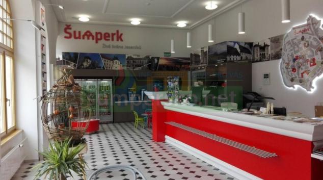 V šumperském IC budou k vidění památky Rakouska