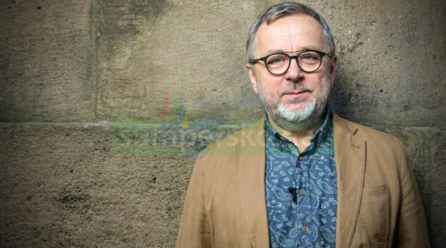 AKTUALIZOVÁNO! Michal Pavlíček rozezní šumperský kulturák
