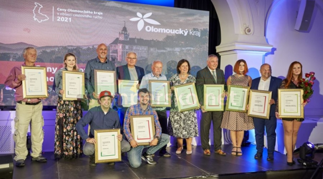 V Olomouckém kraji bodovaly lázně a stezky