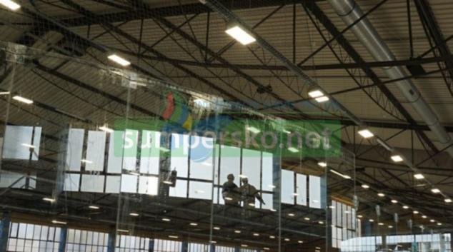 Přístavba šaten na šumperském zimním stadionu se odkládá
