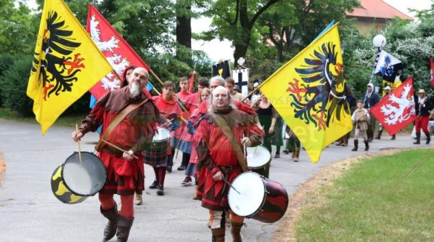 Město Šumperk chystá Svatováclavskou slavnost