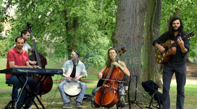 AkustikFest představí neoposlouchané kapely