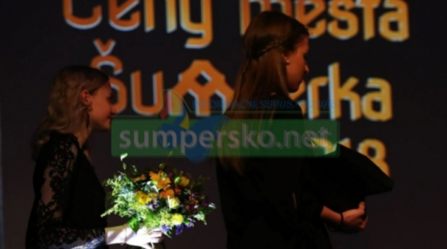Šumperská radnice přijímá nominace na ceny města