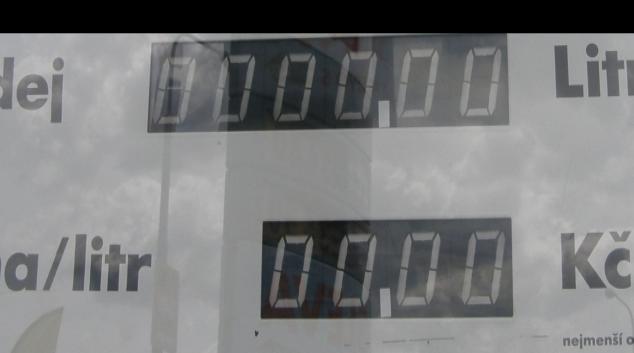 ČOI v srpnu zjistila více nejakostních vzorků paliv