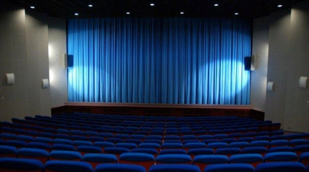 Šumperský FILMOVÝ KLUB představuje novinky pro rok 2013