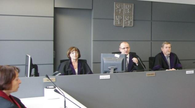 Bude pachatel vraždy Ireny Čížkové zproštěn? Rozhodne olomoucký soudce Ondrášek
