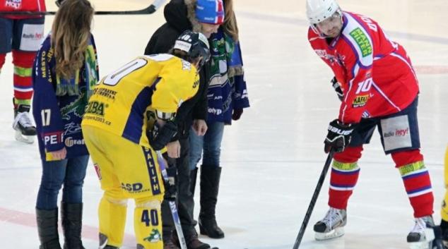 Salith Šumperk vs SK Horácká Slavia Třebíč 0 : 3