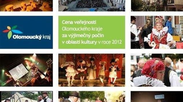 Bojuje se o Cenu veřejnosti Olomouckého kraje