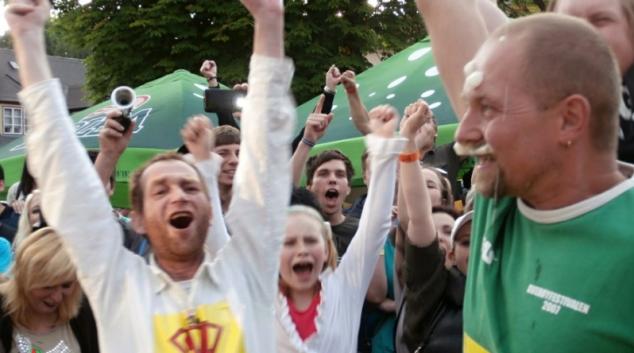 Pivaři v Šumperku famózně zdolali světový rekord