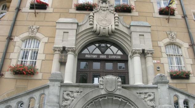 Šumperk pořádá sbírku pro Český Krumlov