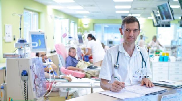 I pacienti s onemocněním ledvin, mohou zamířit do podhůří Jeseníků
