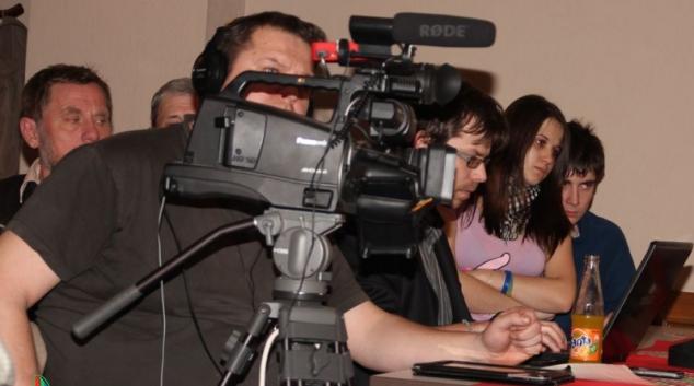 Prestižní ocenění putuje do redakce hokejového klubu Salith Šumperk