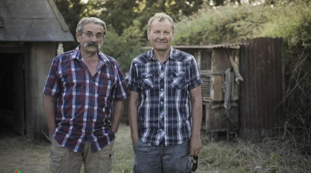 Počátky filmu Díra u Hanušovic najdeme na zábřežském gymnáziu