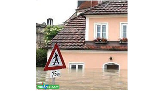 ČOI odhalila, kdo se obohacoval při povodních