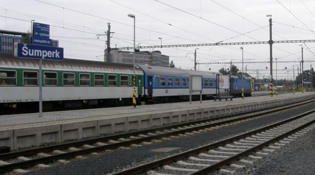 České dráhy představily nový jízdní řád