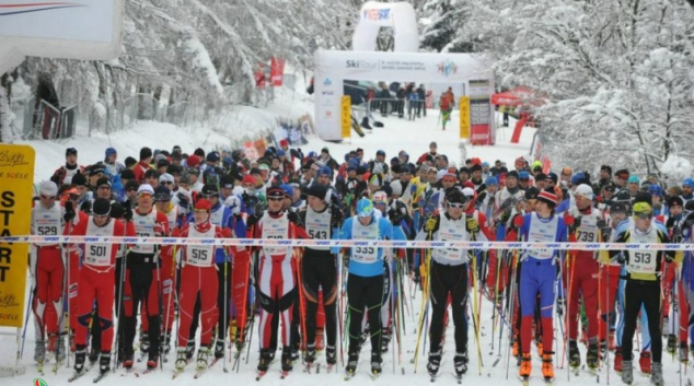V Jeseníkách se poprvé v historii pojede závod SkiTour