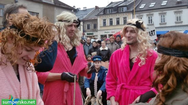 Welzlování v Zábřehu si připsalo další rekord