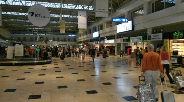 Služby cestovních kanceláří a agentur se zhoršují