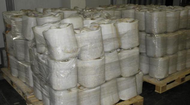 Na český trh směřovalo 3,6 tun zkažených potravin z Vietnamu