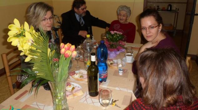 Filomena Krobotová: Narodila se za Rakouska, přežila Hitlera, komunisty i povodeň