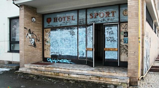Kauza hotelu Sport: zastupitelé požadují forenzní audit