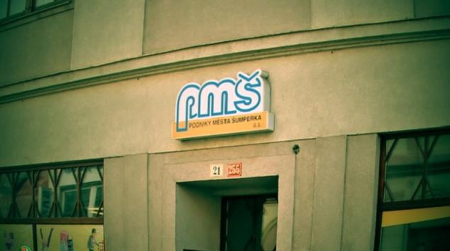 Zaměstnanci PMŠ zaplatili pokutu kvůli špíně v kuchyni hotelu Sport