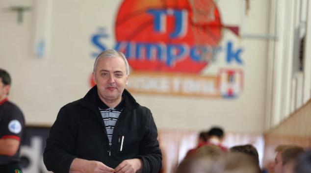 BASKET: Trenér Oldřich Sládek hodnotí účast šumperských žen v 1. lize