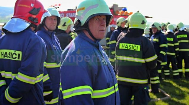 Hasiči: Platí výstraha před nebezpečím požáru!