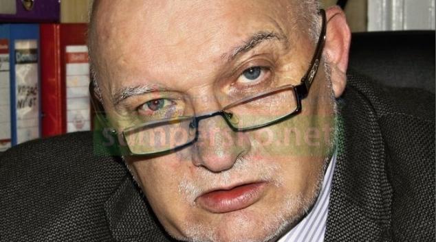 Advokát Milan Hulík o kauze OKD: Rybičky a ministr