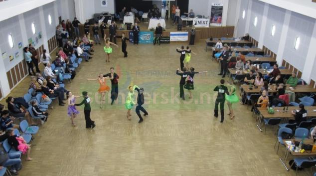 V Rapotíně připravují druhý ročník taneční soutěže