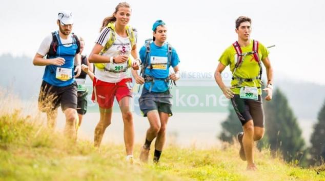 Běžci se mohou registrovat do závodů Horské výzvy