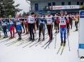 Hasiči Olomouckého kraje ovládli Liberecký Skiatlon