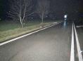 Bludovský kopec opilý řidič nezdolal
