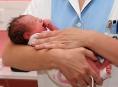 Šumperští zastupitelé jsou vstřícní k novorozencům