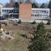 Nemocnice Šumperk - začala plánovaná výstavba    zdroj foto: NS