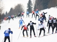 Závod JeLyMan završí běžkařskou sezonu
