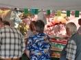 Startují Farmářské trhy v Šumperku