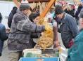 V Šumperku zahájili již šestý ročník Farmářských trhů