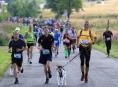 Pavel Zitta připomíná běžcům začátek Horské výzvy