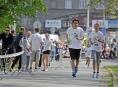 Juniorský maraton ve středu rozběhne Olomouc