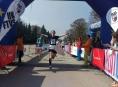 Gymnazisté z Olomouce ovládli Juniorský maraton