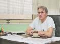 """MUDr. Zdeněk Štěpán: """"…operační výkony jsou pro mne spojeny s rodinnou tradicí…"""""""