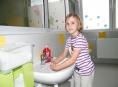 AKTUALIZOVÁNO! Zdravotníci v Jeseníku naučí správné mytí rukou
