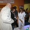 Zdravotníci v Šumperku předvedou, jak si správně mýt ruce   zdroj foto: NŠ