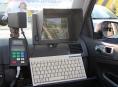 Policejní dopravně bezpečnostní akce na Šumpersku
